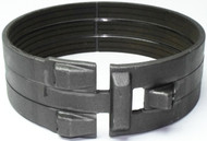 Rear Band, TH400/4L80E