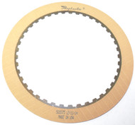 Forward Clutch Friction, 700R4/4L60E (1987-UP)