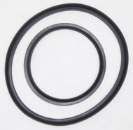 4th Clutch Piston Lip Seal Kit, 700R4/4L60E (1982-UP) Inner & Outer L/S