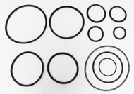 Piston Lip Seal Kit, 4L60E (1993-2004)