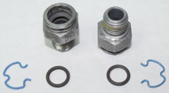 Transmission Cooler Fittings Kit [Set of 2], 700R4/4L60E/4L80E