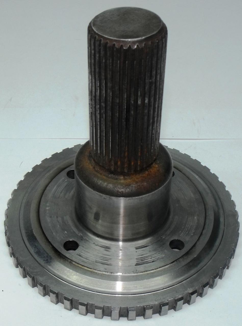Output Shaft, 4WD, 4L80E (1997-2008)