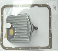 Oil Filter & Gasket Kit, 700R4 (1982-1993) Cork
