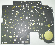 Bonded Valve Body Gasket w/ Screens, 4L60E (2007-2011) 24241779