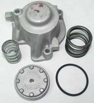 1-2 Accumulator Assembly, 4L60E (1997-UP) Metal Piston