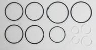 GM 4L80E Sealing Ring Kit (1997-UP) 5-Teflon, 6-Plastic
