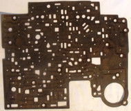 Valve Body Separator Plate Gasket, Upper, 4L60E (1993-2000) 8681603