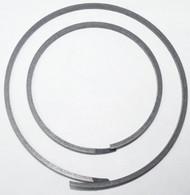 2-4 Servo [OEM Style] Teflon Sealing Rings, 700R4/4L60E (1982-UP)