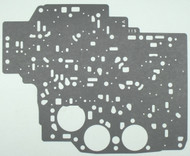 Valve Body Separator Plate Gasket, Lower, 4L80E (1990-1996) 24201115