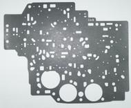 Valve Body Separator Plate Gasket, Lower, 4L80E (1997-UP) 24204268