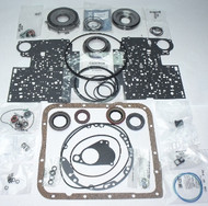 4L60E/4L65E (2004-2013) Overhaul Kit w/ Molded Rubber Pistons