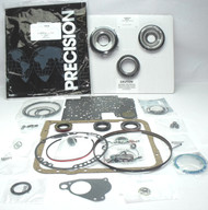 4L60E/4L65E (2007-2011) Overhaul Rebuild Kit w/ Bonded VB Plate & Molded Rubber Pistons