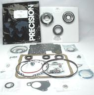 4L60E/4L65E (2007-2011) Overhaul Rebuild Kit w/ Bonded VB Plate & Molded Rubber Pistons