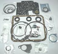 4L60E/4L65E (2007-2011) Overhaul Rebuild Kit w/ Bonded VB Plate - w/o Molded Rubber Pistons