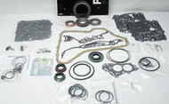 4T65E (1997-2006) Overhaul Rebuild Kit w/ Molded Rubber Pistons