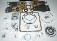 4L60E (1993-2003) Banner Rebuild Kit: Overhaul w/ Lip Seals & High Energy 3-4 Clutch Module