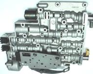 Remanufactured 4L60E Valve Body (1998-1999) 4209354
