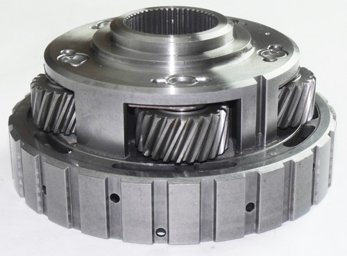 GM 700R4/4L60E/4L65E 5-Pinion Rear Planet Assembly.  Buy this high performance upgraded part from GMTransmissionParts.com and get fast shipping!
