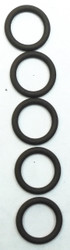 Valve Body Solenoid O-Rings [Set of 5], TAAT (1991-2004) Large
