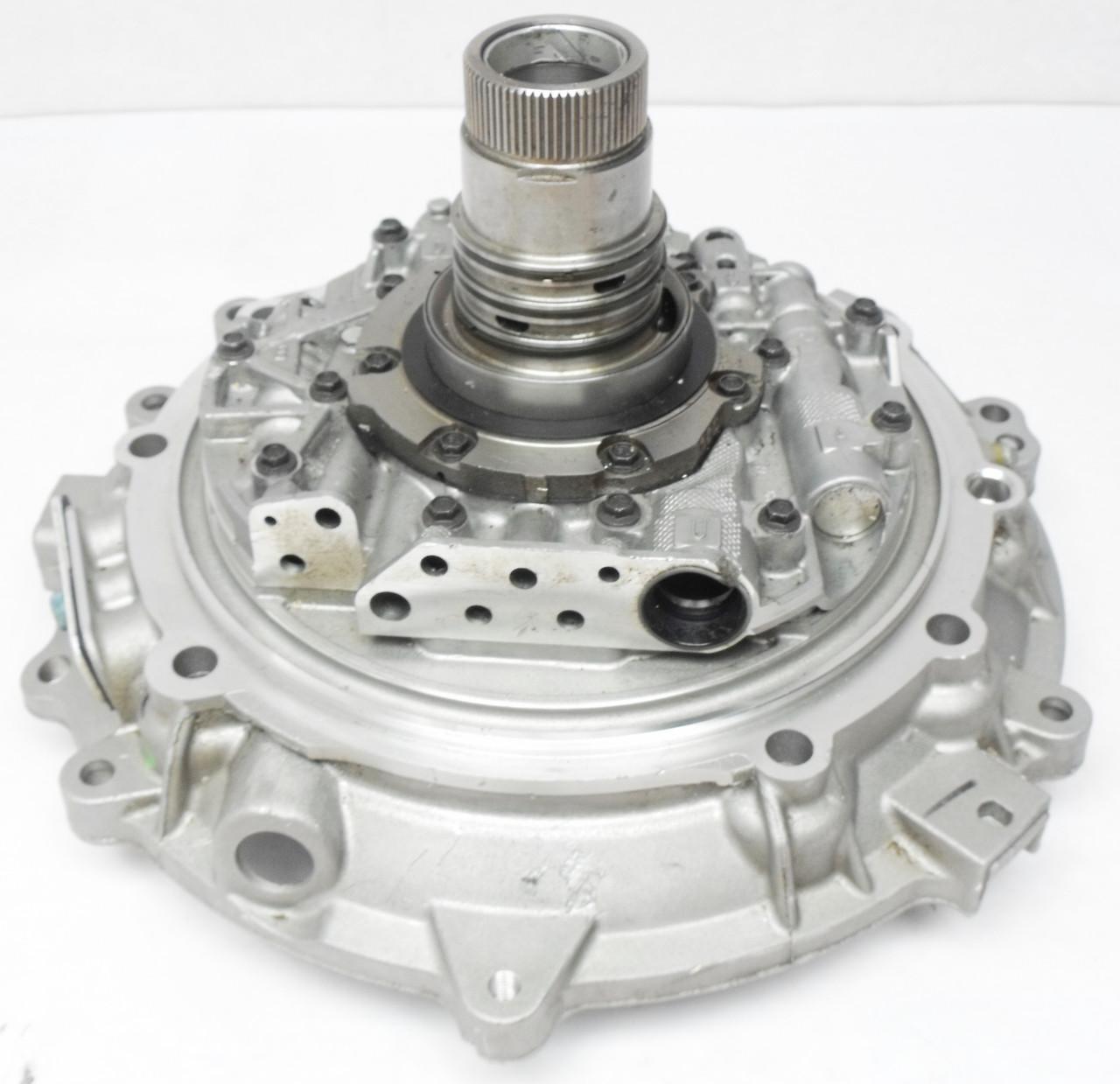 Gm Transmission Parts >> Gm 6l90e Transmission Pump Bell Housing Assembly 24236119