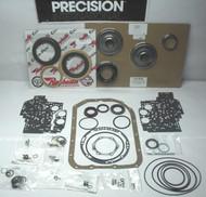 GM 4L80E (1994-2011) Banner Rebuild Kit: Overhaul w/ Molded Pistons & High Energy Friction Module