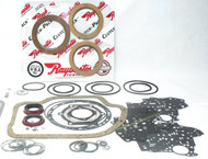 GM Turbo 400 Banner Rebuild Kit by GMTransmissionParts.com