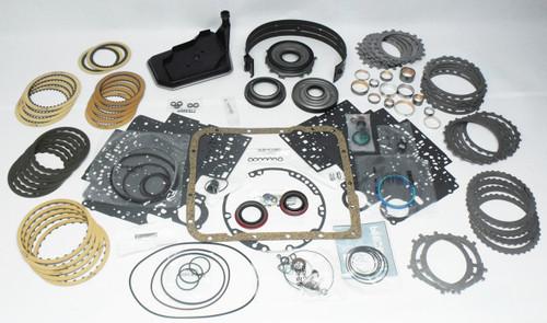 GM 4L60E (1997-2004) Master Transmission Rebuild Kit.  Buy now from GMTransmissionParts.com.