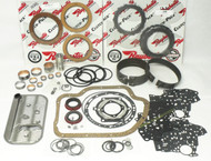GM Turbo 400 Master Rebuild Kit by GMTransmissionParts.com