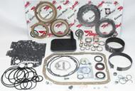 4L80E Transmission Master Rebuild Kit (1991-1995) Buy now at GMTransmissionParts.com!