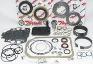 4L80E Master Transmission Rebuild Kit (1997-2011) w/o Rubber Pistons