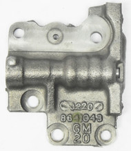 Auxillary Valve Body, TH250C/350/350C 8641043