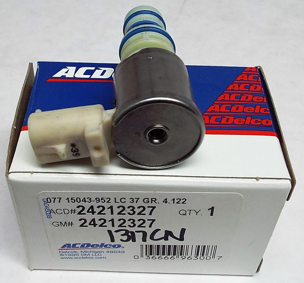 3-2 Downshift Solenoid  4l60e  1996-2013