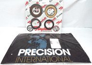 4T65E Transmission Banner Rebuild Kit (2003-2013) Overhaul + Frictions