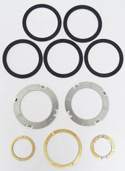 Thrust Washer Kit w/ Selectives, TH400 (1964-ON)
