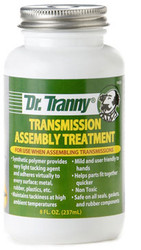 Dr. Tranny Transmission Assembly Treatment - Very Light Tack