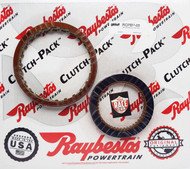 High Performance Blue Plate Special Friction Module, Powerglide (1962-1973) Raybestos