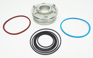 Corvette Servo Kit w/ Upgraded Vinton D-Rings, 700R4/4L60E (1982-UP)