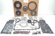 Overhaul Kit w/ Molded Rubber Pistons, 6L90E (2006-2013)