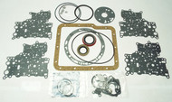 Overhaul Kit, Powerglide (1962-1973) 7 Metal