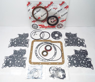 Banner Rebuild Kit w/ Gen2 Blue Plate Special Frictions, Powerglide (1962-1973)