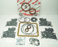 Banner Rebuild Kit w/ Stage-1 Performance Frictions, Powerglide (1962-1973)