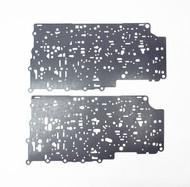 Upper & Lower Valve Body Spacer Plate Gasket Set, 6L80/6L90 (2006-UP)