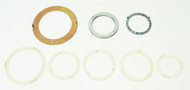 Thrust Washer Kit, 4T65E (1997-UP)