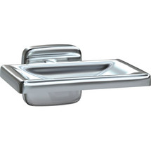 ASI (10-7320-S) Surface Mounted Soap Dish-Satin