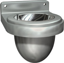 ASI (10-8095) Surface Mounted Wall Urn