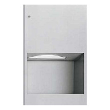 ASI (10-9452) Recessed Paper Towel Dispenser