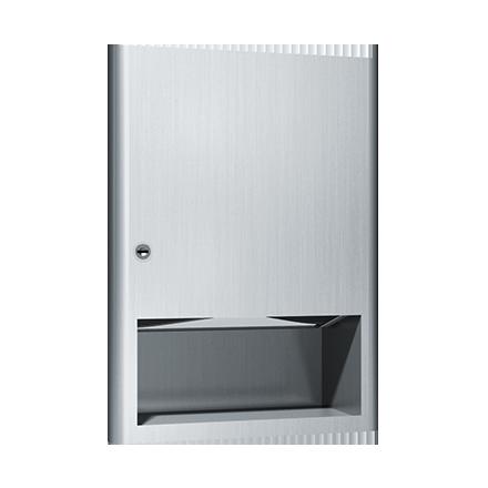 ASI (10-9457) Recessed Paper Towel Dispenser