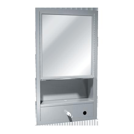 ASI (10-0430) Multi-Purpose Cabinet