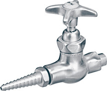 Chicago Faucets (971-CTF) Tin Lined Distilled Water Faucet