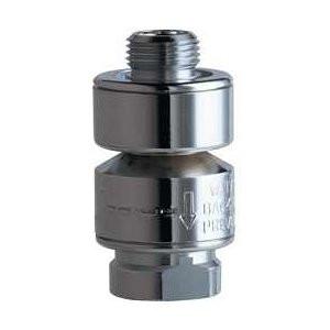 Chicago Faucets (E22JKCP) In-Line Atmospheric Vacuum Breaker